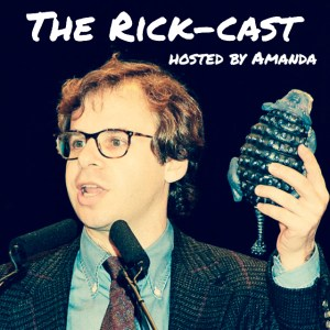 Rick-cast