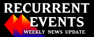 RECURRENT EVENTS New Banner