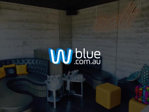 WBlue