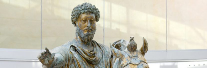 marcus aurelius business leader tips
