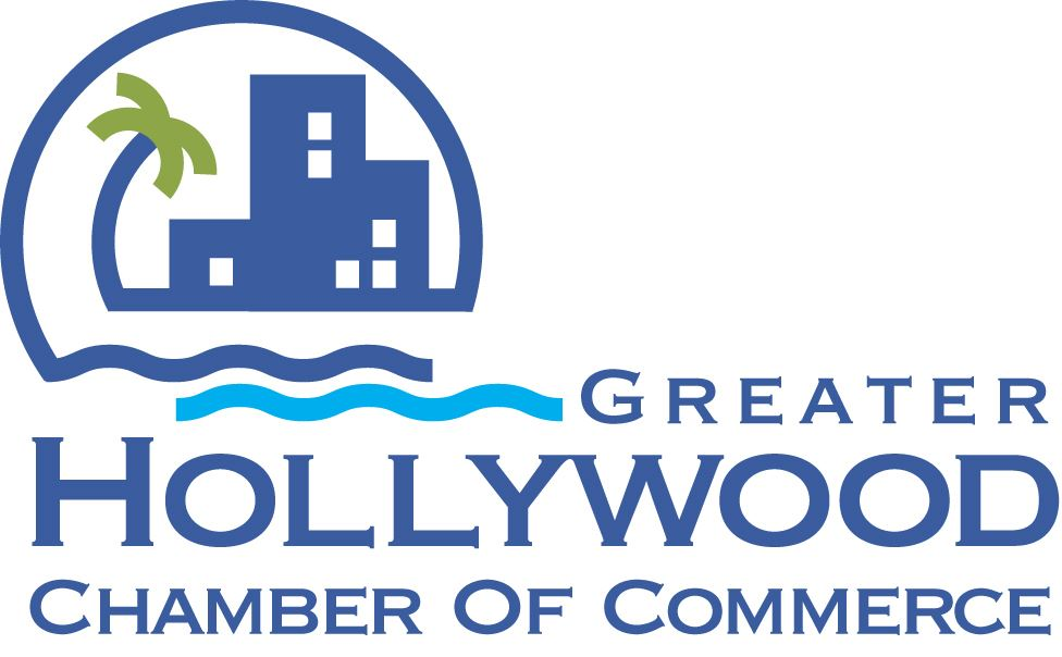 greater hollywood chamber of commerce blue