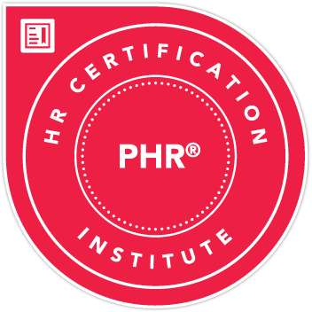 professional-in-human-resources-phr certification
