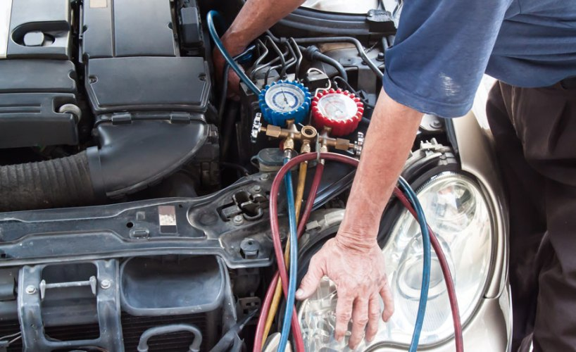 Need Professional Auto Ac Repair Call Pops Auto Electric Ac