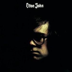 Elton John - Self Titled