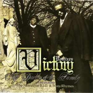 Puff Daddy - Victory