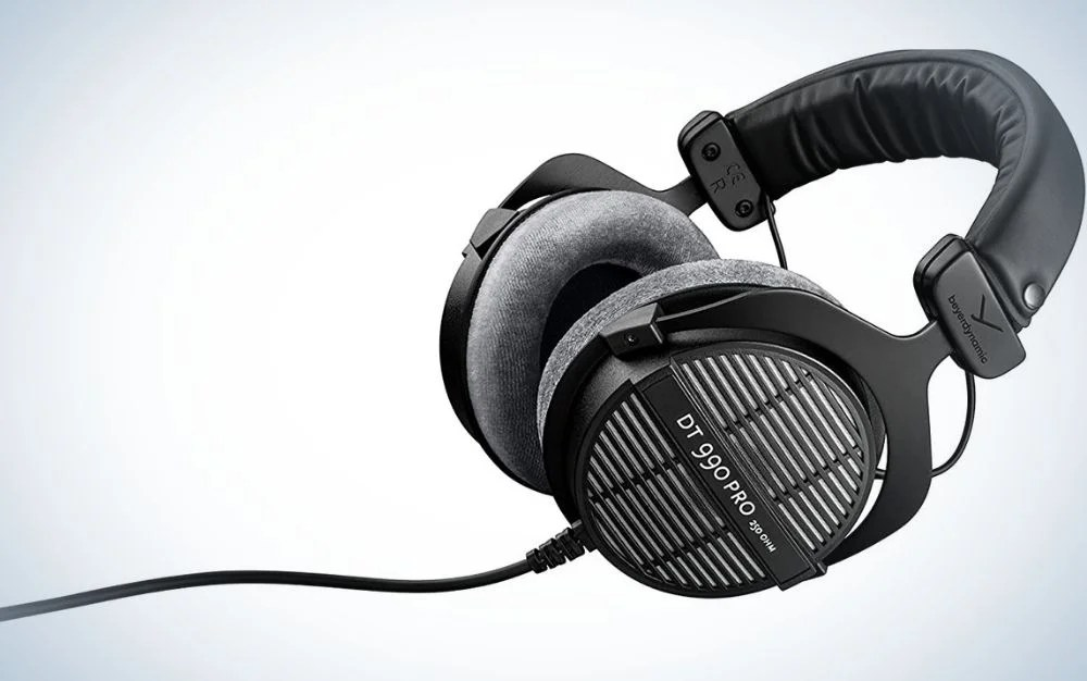 Beyerdynamic 990 headphones are our best Father's Day gift idea for audiophiles.