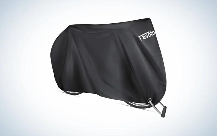 Waterproof Anti-UV Protection