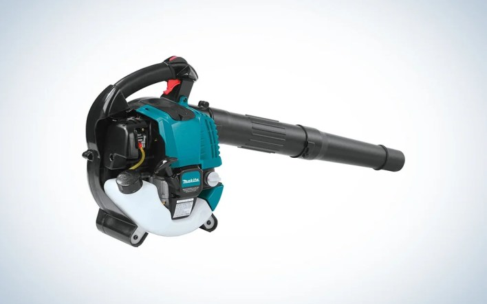 Makita 4-Stroke Engine Blower
