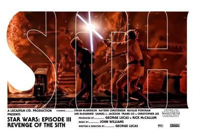 A Vingança dos Sith – o Filme Mais Importante da História do Cinema