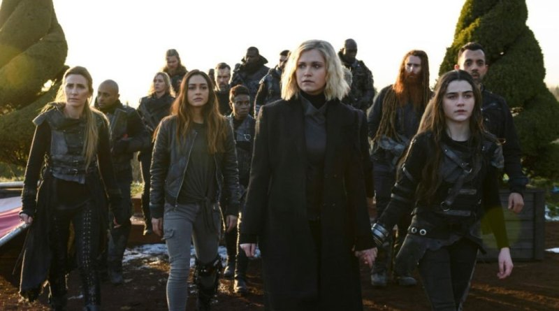 The 100 – Episódio 02