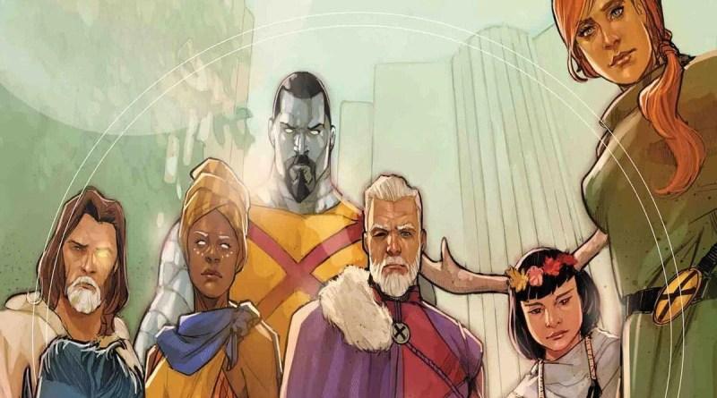 A Era do X-Man – editora Panini