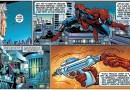 Review – Amazing Spider-Man Omnibus by J. M. Straczynski Volume 1