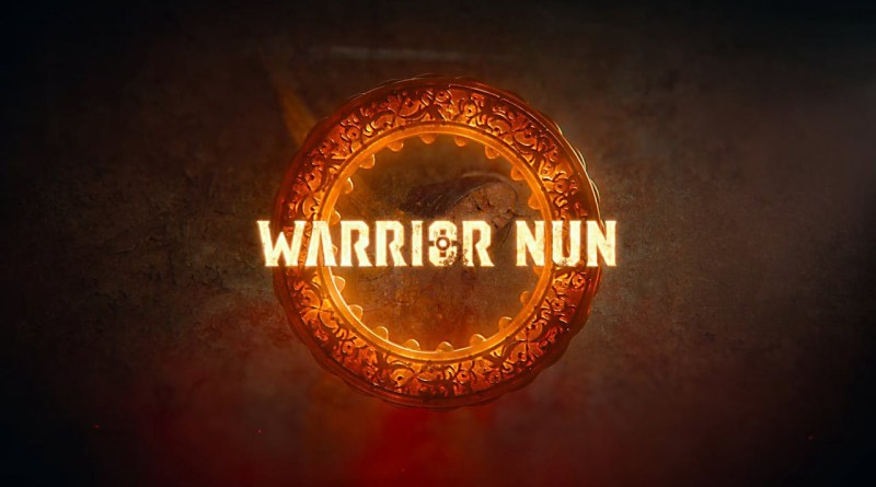 Warrior Nun S01 – Episódios 3 e 4