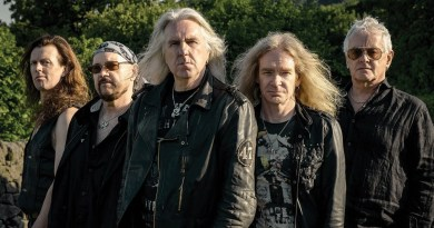 Clássico do Dia : Saxon – Wheels Of Steel