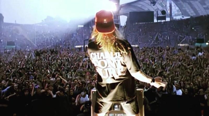Diretor de Vídeos do Guns n' Roses Conta Tudo!