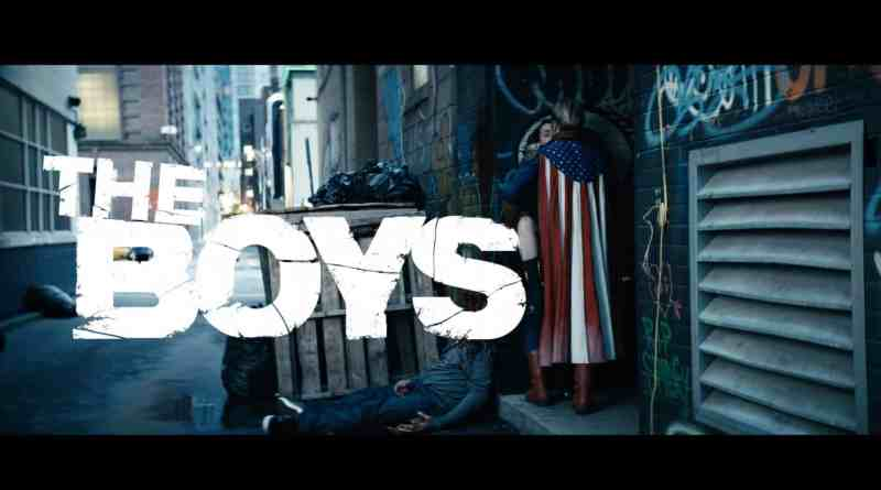"The Boys S02E06 – ""The Bloody Doors Off"""