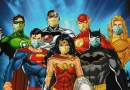 Covid-19! DC Comics lança campanha!