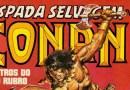 Review de Gibi Velho – A Espada Selvagem de Conan 01 (Abril)!