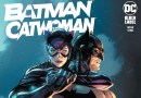 Preview! Batman/Catwoman #1!
