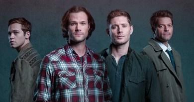 Supernatural – O Fim