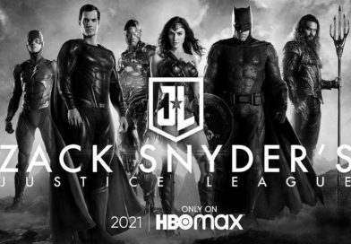 SnyderCut – Liga da Justiça Será Dividido em 6 Atos