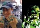 Opinião: Geoff Johns Tem Problemas!