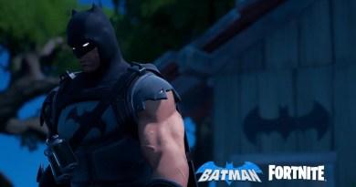 Review da HQ Batman/Fortnite: Zero Point #2!