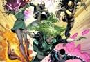 Preview! Novos X-Men chegam com tudo!