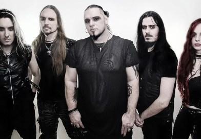 Wolfheart And The Ravens: os álbuns que marcaram Dewindson Wolfheart