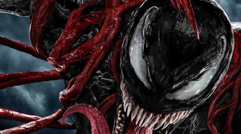 Novo trailer de Venom 2!