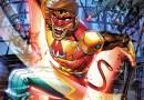 Super-herói asiático ganha título na DC Comics em 2022!