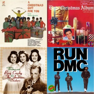 Cool Christmas Songs | Holiday Playlist with Wham, Run-DMC, Elvis Presley and More | Spotify Playlists