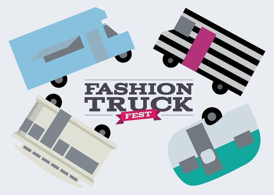 Fashion Truck Festival DIY Fashion Events Liberty Station Houston TX