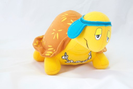 Melissa Williams Snap Turtle Toy at Pop Shop America