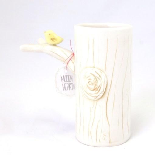 Ceramic Tree Vase - Handmade Ceramics Shop Online