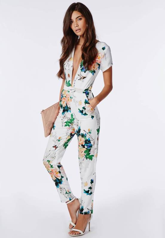 Jumpsuit blog feature | Romper