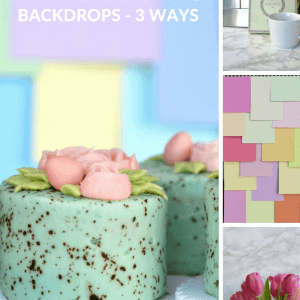 3 easy diy photo backdrops pop shop america