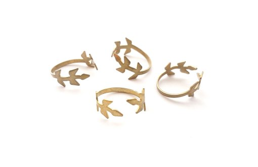ivy-rings-multiples-olive-branch-brass-rings