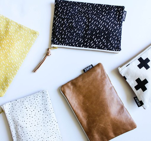 zana clutches purses handmade accessories
