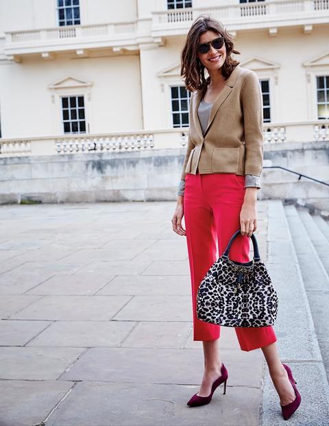 blazers stay warm in style pop shop america blog