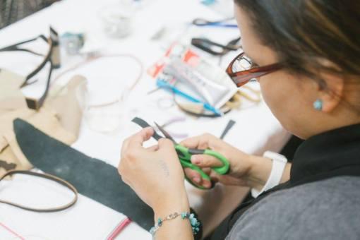 pop shop america art class craft workshop