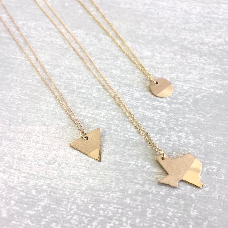 detail of texas patina pop shop america handmade jewelry