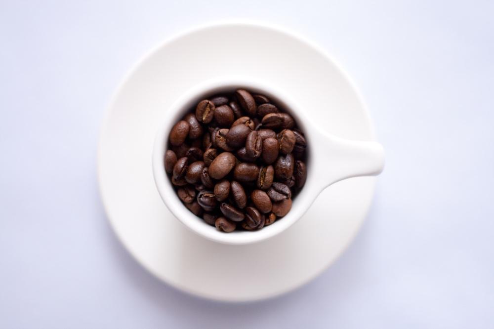 coffee beans to make iced coffee - pop shop america