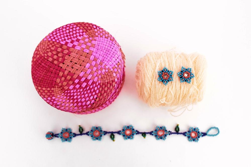 fair trade jewelry and home goods tierra de los artesanos