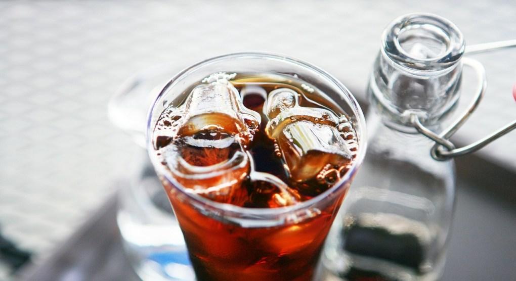 iced coffee recipe pop shop america