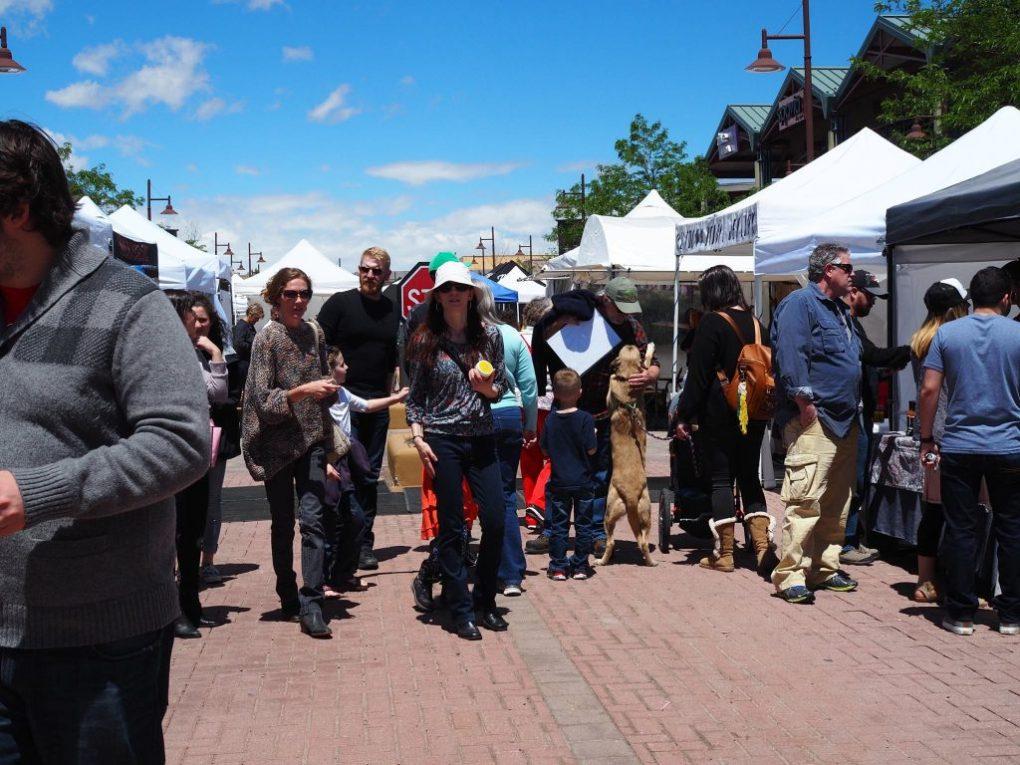 firefly handmade festival colorado outdoor events