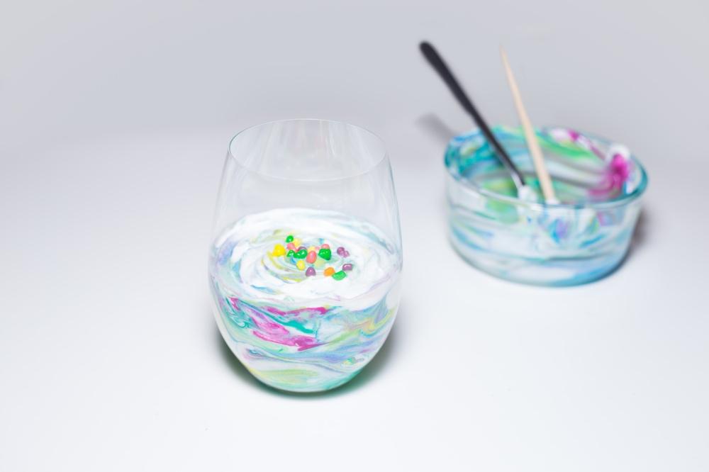 hero 2 rainbow unicorn yogurt recipe pop shop america