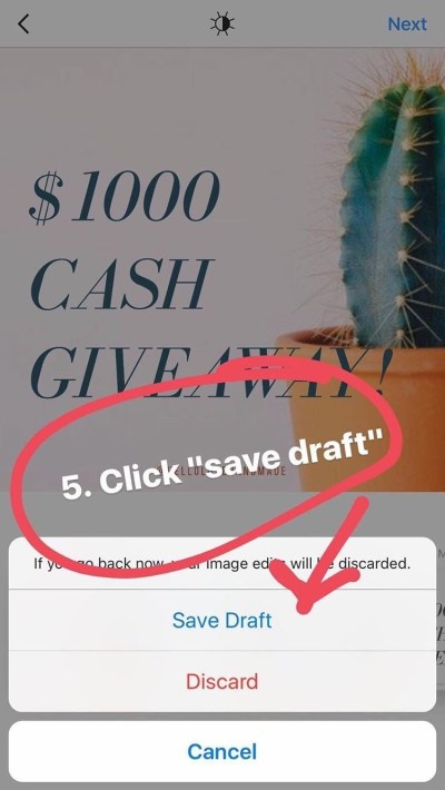 click save your instagram posts pop shop america