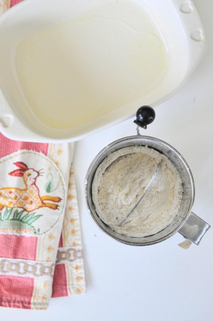 grease-pan-sift-flour-pop-shop-america-banana-bread-recipe