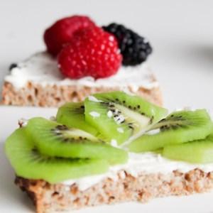 Berry Toast Brunch Recipe